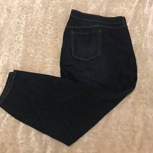 Torrid NWOT skinny jeans